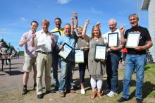 113 000:- i vindpeng till sex föreningar i Linghed
