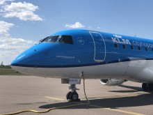 Rekordår för Växjö Småland Airport