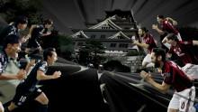 """Il quarto video """"AC Milan in Japanimation"""" in collaborazione tra Toyo Tires e AC Milan è ora attivo!  AC Milan contro Gamba Osaka – Esecuzione di drift nell'animazione dal creatore di Capitan Tsubasa (Holly e Benji)"""