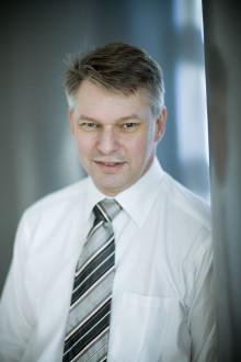 Anders Borggren blir ansvarig för ISS nordiska fastighetstjänster – Ola Gunnarsson ny chef i Sverige