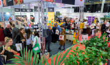 Nordic Organic Food Fair 2017: Organic food & drink launches announced
