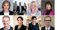 Miljöminister Karolina Skog kommer till Svenska Stadskärnors Årskonferens  17-18 maj i Varberg för att prata om den nya stadspolitiken