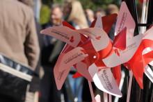 Riksbyggens hållbarhetschef är bäst i Sverige