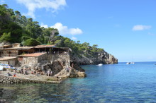 Annette, an Administrator in our Leaders' Department, travels to Puerto Soller