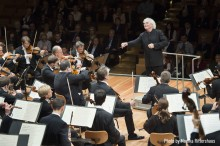 ​Berliner Philharmoniker and Panasonic to collaborate on technology development in order to deliver an authentic live concert hall experience