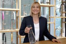 GROHE skapar affärsområdet Watersystems, Filter och Kitchen EMENA under ledning av Andrea Bußmann