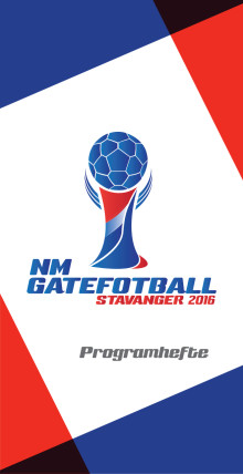 Program NM i gatefotball 2016
