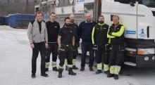 Träffas oss på Skogsindustridagarna i Sundsvall 23 - 24 mars