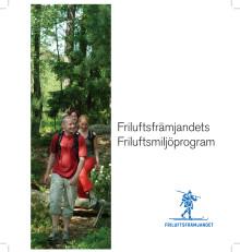 Friluftsfrämjandets Friluftsmiljöprogram