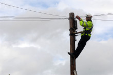 20 new trainee engineers for Derbyshire as part of Openreach's biggest ever recruitment drive