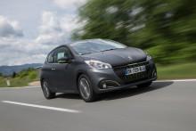Effektiviteten i Peugeots SCR-teknologi bekräftas