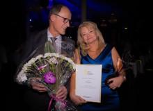 Årets vinnare av Piteå Business Awards 2019