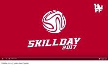 Teaserfilm inför SkillDay med SkillTwins