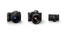 Sony bestätigt Preise und Verfügbarkeiten für α7R II, DSC-RX100M4 und DSC-RX10M2