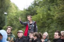 Kompetenshöjning ger bättre guidningar i Borås