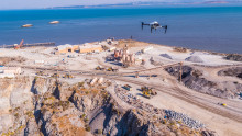 Skycatch and DJI Announce Global Agreement to Deliver High-Precision Custom Drones for Komatsu