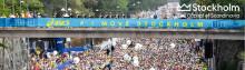 ASICS Stockholm Marathon gav staden fler besökare