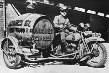 SENT - om øl, torsdag 8. februar, kl. 1900-2300