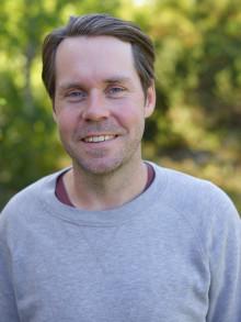Anders Neuman