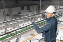 Schneider Electric visar en rad nyheter på Elmässan Stockholm 2019