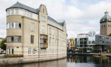 Flera Borås-föreningar väljer att bli medlemmar i Riksbyggen