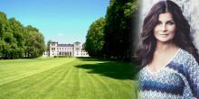 Carola i Rånäs slottspark den 9 juli!