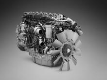 Scania lancerer 13-liters gasmotor – et gennembrud for anvendelsen af gas til tunge transporter