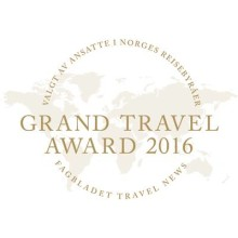Trinidad & Tobago nomineret til Grand Travel Award Norge 2016