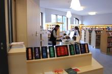 Neu: Veranstaltungen der Buchhandlung am Goetheanum