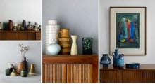 Ellos Home hyller den svenske arven med vintagekolleksjon