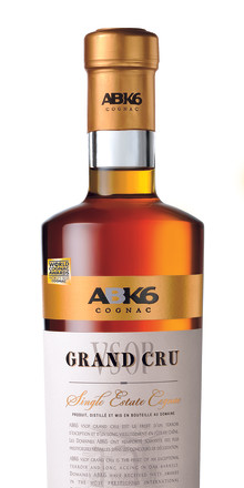 ABK6 VSOP Grand Cru Single Estate - världens bästa cognac