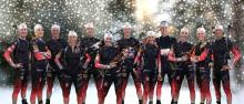 Førjuls-hilsen fra Norges Skiskytterforbund
