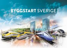 Byggstart Sverige - Nationell infrastrukturkonferens 2 februari