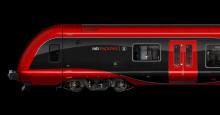 MTR Express kuppar SJ