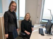 Norges nye ledertalenter får være toppledere for en dag