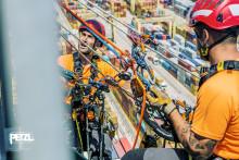 Kompromissa inte med säkerheten – välj en arbetshjälm från Petzl