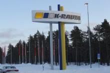 K-rauta etablerar nytt varuhus i Haparanda