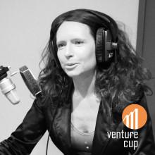 Nu släpps avsnitt två av Venture Cups Podcast med Isabella Löwengrip & Jessica Stark!