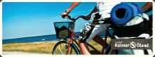 Årets nyheter för cyklister - cykelupplevelser med konst, natur, kultur och go mat runt solens och vindarnas ö och i vackra Kalmar län