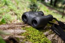 Canon lanserer to nye kompakte kikkerter  – inkludert verdens letteste kikkert med bildestabilisator
