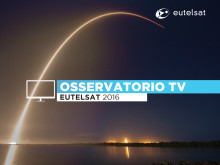 Osservatorio TV Eutelsat 2016
