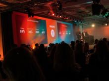 Magnet Awards: En hejdundrande baluns, knivskarpa tävlingsbidrag - och halvsuddiga foton