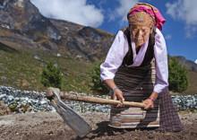 """Ny UNDP-rapport utmanar traditionella begrepp som """"fattig"""" och """"rik"""""""