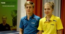 Team Green Cargo tävlade i årets Swedish Open Championships