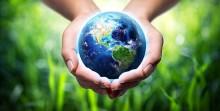 I framkant med miljöarbetet