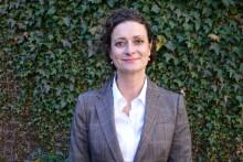 Ny generalsekreterare på Barnfonden