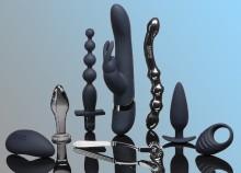 Fifty Shades Darker: Dette er det nye legetøj