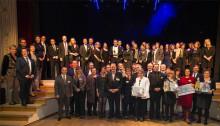 3. Town & Country Stiftungspreis verliehen