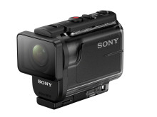 Najnowsza kamera Sony Action Cam: każdy dzień zmienia się w przygodę