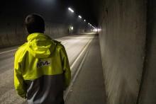 Kjemikalier på avveie langs norske veier